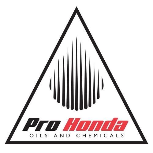lubricante pro honda hp4s 10w30 4t 100% sintetico yuhmak