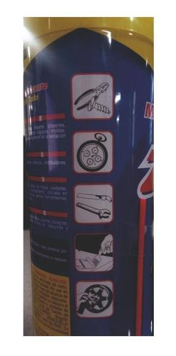 lubricante simoniz zx4 400 ml