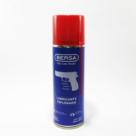Lubricante Teflonado Para Armas Bersa Limpia Protege Lubrica