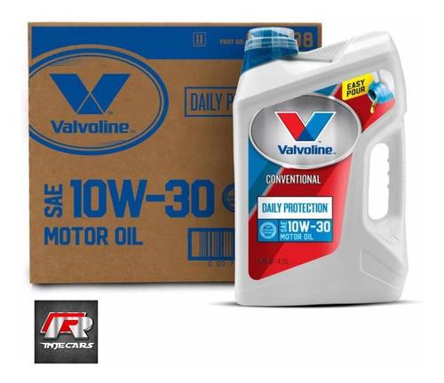 lubricantes 10w30 de 5 litros