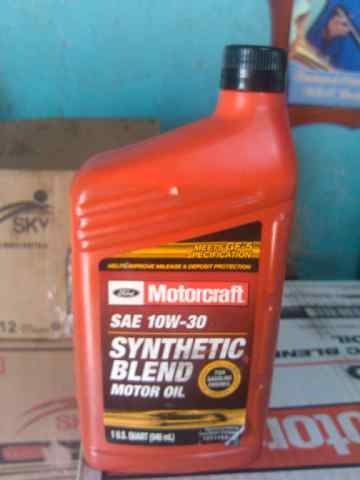 lubricantes motorcraf