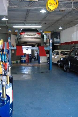 lubricentro cambio de aceite filtros service