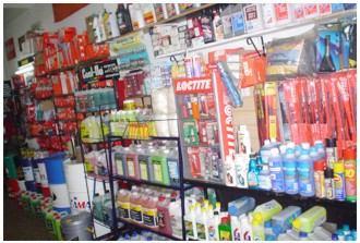 lubricentro prostock cambio de aceite y filtros. competicion