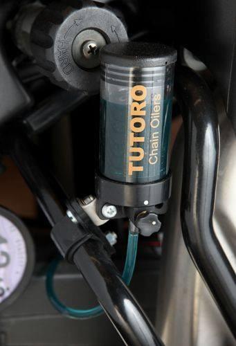 lubrificador automatico para corrente de motos tutoro