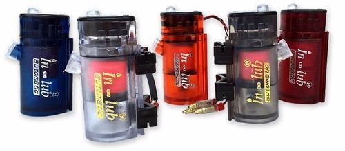 lubrificador para corrente de moto.