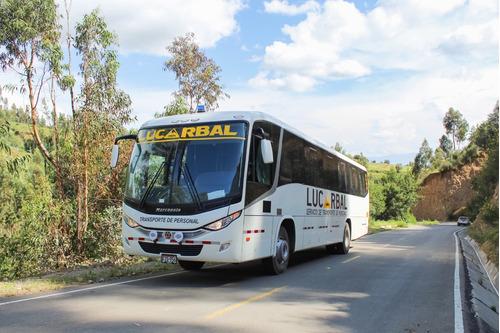 lucarbal rent a car: alquiler de vehículos la oroya huancayo