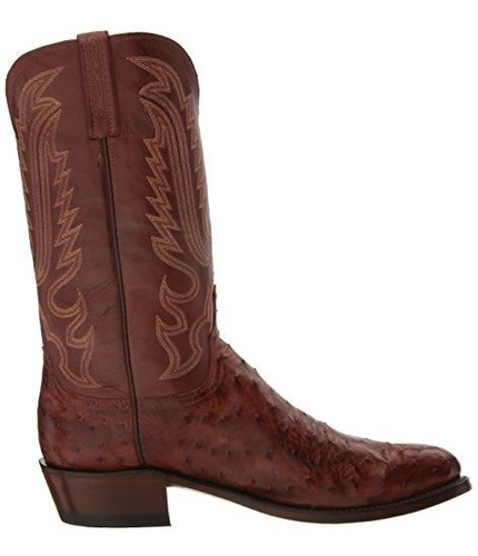 lucchese mens hueco