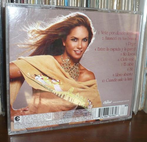 lucero cd cuando sale un lucero