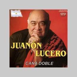 lucero juanon caña doble cd nuevo