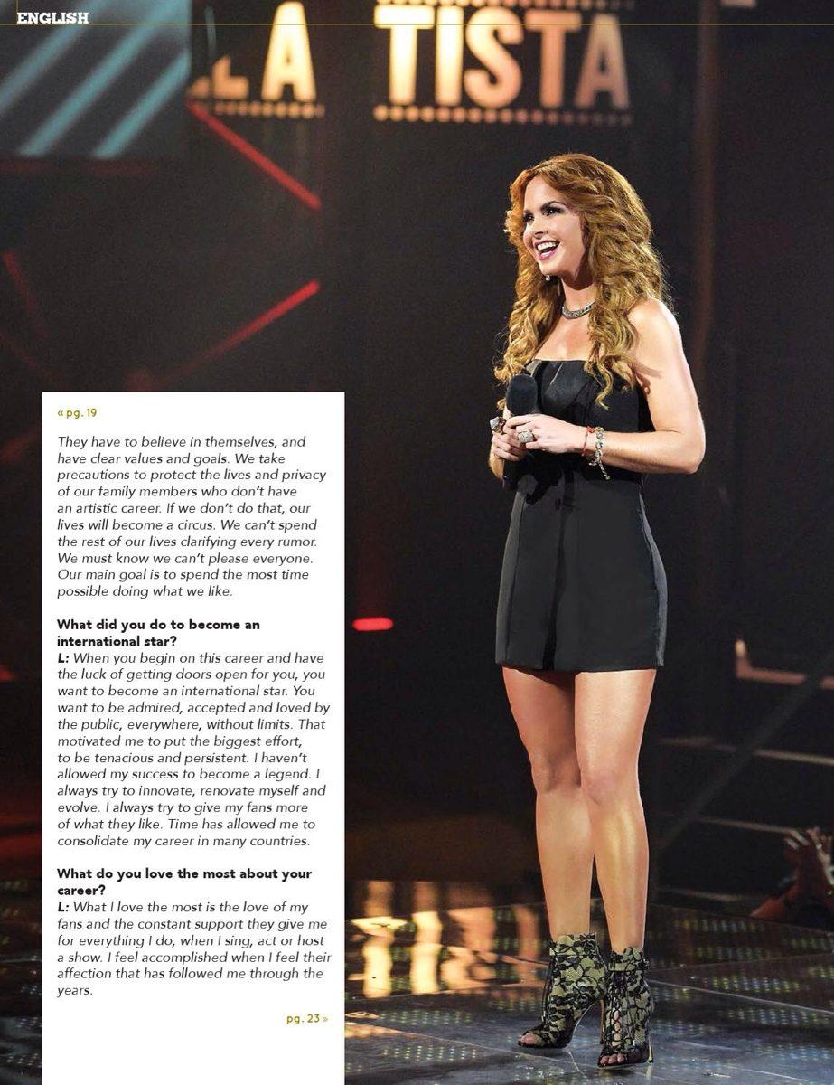 Lucero revista casa magazine usa en mercado libre for Casa magazine
