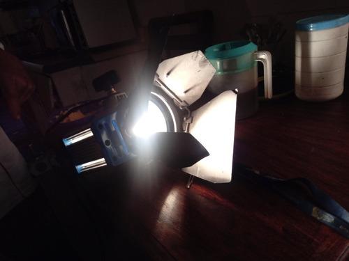 luces arri 300