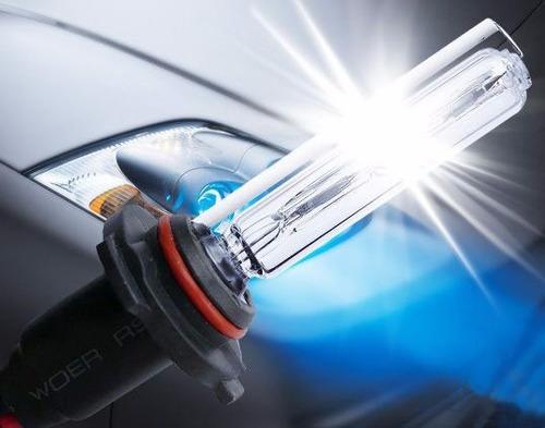 luces bi xenon 6000k, 8000k o 10000k