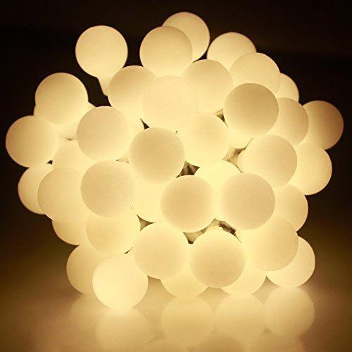 Luces led calidas luces a led a pilas calidas alambre - Luces led calidas ...