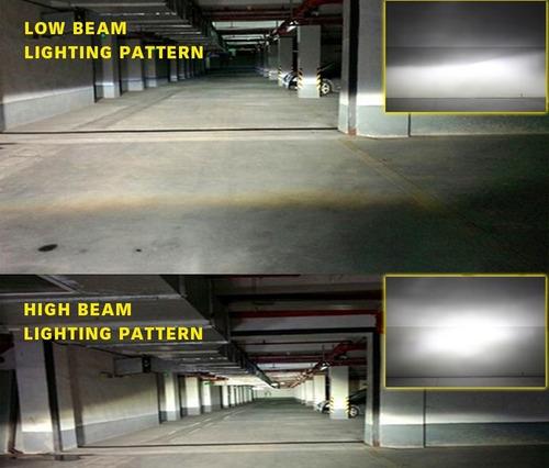 luces bombillo led,  9006   h7  h11 carro moto 9000 lumen