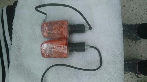 luces de cruce para dr 650cc