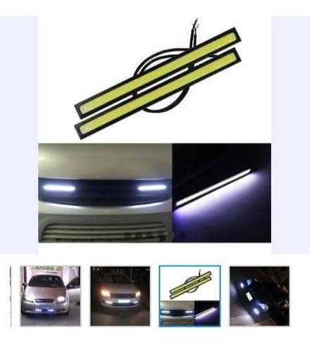 luces de día y decorativas led para vehículos