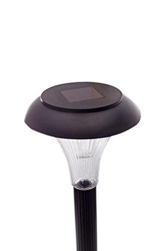 luces de estaca led de qualitus solar powered led perfectas