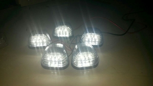 luces de led de techo para camion