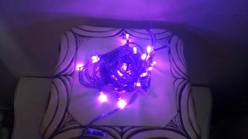 luces de navidad led,lineales,mallas y cascadas