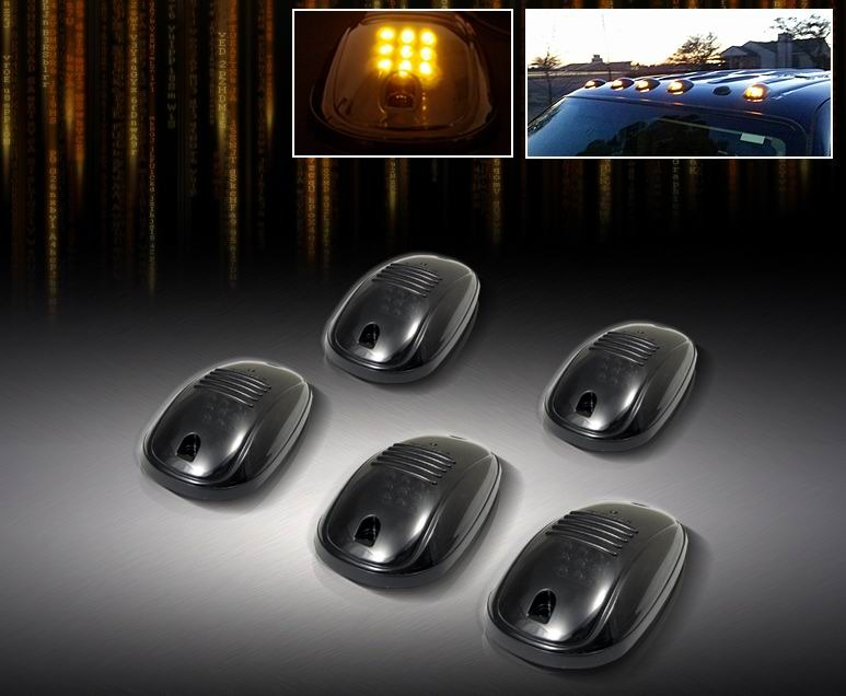Luces de techo led dodge dakota en mercado libre - Luces led para techo ...