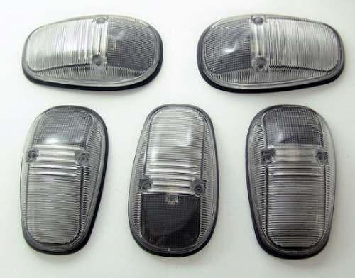 luces de techo para dodge ram 2002-2008