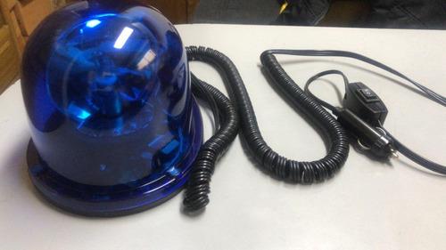 luces de trafico ltd-113. tipo licuadora con sirena.