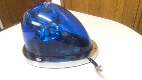 luces de trafico lte-211. tipo licuadora.