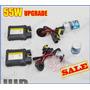 Luces Para Auto Xenon Hid Kit De Conversión 55 W H4