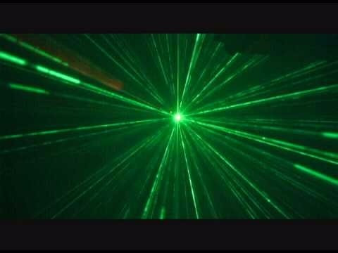 luces fiesta baratas rayos led combo 9 dj boliche ritmicas