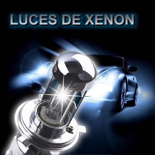 luces hid para moto, h4 altas y bajas motorizadas 8000k