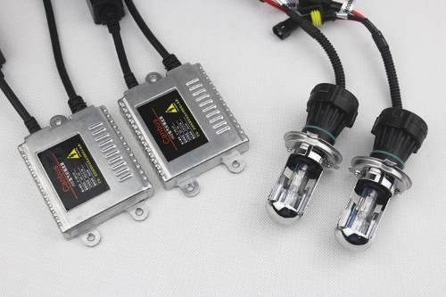 luces hid premium kit desde s/220 luz blanca o azulina