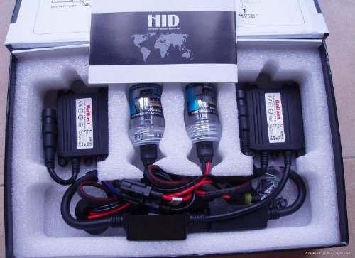 luces hid xenon y bixenon 55w mas potentes h1-h3-h7-h11 y h4