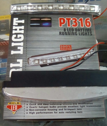 luces led 12v
