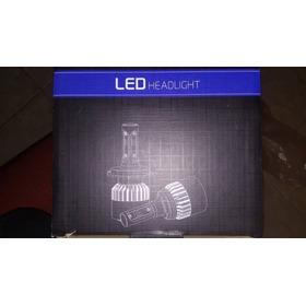 Luces Led 72watt / 8000 Lm