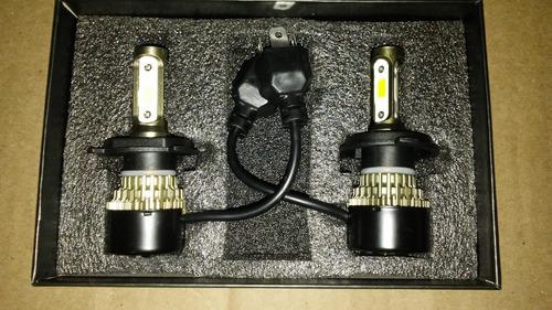 luces led 8000 lm bombillo 3chip mitsubishi lancer 1992/2010