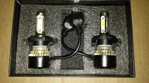 luces led 8000 lm bombillos 3chip aveo sedan 2p lt speed hb