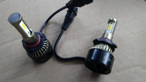 luces led 8000 lm bombillos antiniebla caliber 2004 al 2011