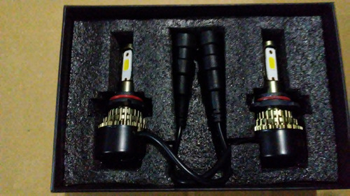 luces led 8000 lm bombillos antiniebla dmax 2011 2012 2013