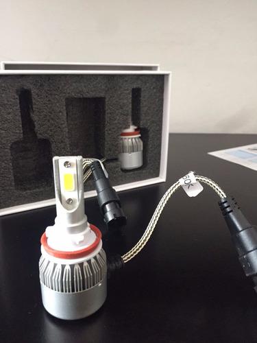 luces led automotriz faros (low)