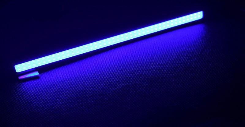 Luces led azul o celeste en mercado libre - Luces led tiras ...
