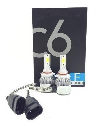 luces led c6 9004 9005 9006 h3 h11 880 carro tienda!