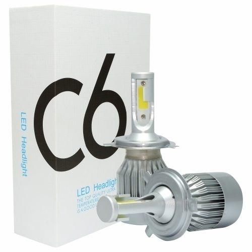 luces led c6 para vehículo somos tienda precio x unidad
