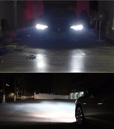 luces led cerato/accent/yaris/sail/corolla/picanto