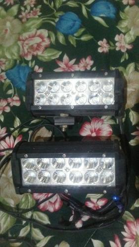 luces led de 12