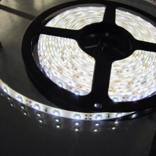 luces led de tira moto auto decoracion contra agua 12v
