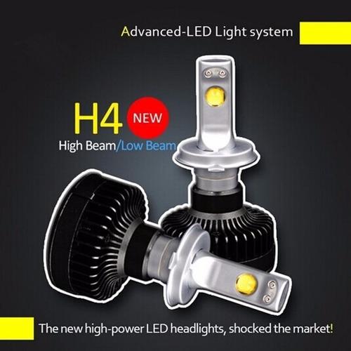 luces led h4 h7 mejor que xenon