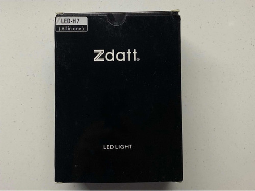 luces led marca zadatt