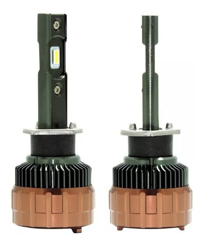 luces led ollo limited carros h1/h3/h7/h11/9006/9005/880