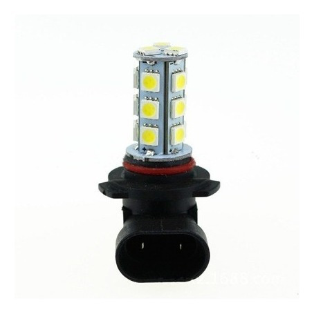 luces led - par amarillo 18x.2w 12 voltios