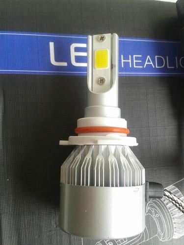 luces led para carro